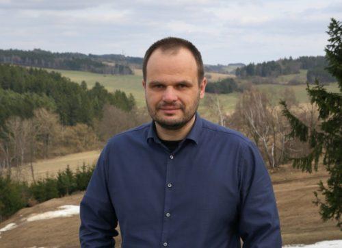 Michal Šmarda hovořil v nedělní Partii na TV Prima